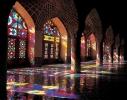شیراز - مسجد نصیرالملک -