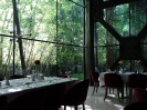 شیراز - رستوران باغ راز -
