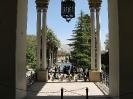 شیراز - باغ عفیف آباد -