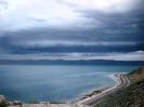 شیراز - دریاچه مهارلو (نمک) -