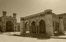 شیراز - مسجد جامع عتیق -