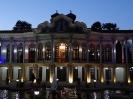 شیراز - باغ و عمارت شاپوری