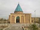 فراهان - امام زاده زینب خاتون -
