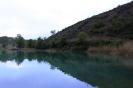 كلاردشت - دریاچه ولشت -