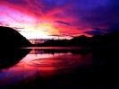 قزوین - دریاچه اوان الموت -