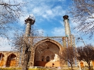 قزوین - مسجد جامع کبیر -