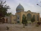 قم - مقبره امام زادگان _8