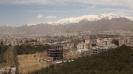 تهران - پارک جنگلی لویزان -