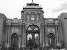 تهران - سردر باغ ملی -