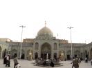 شهر ری - شاه عبد العظیم حسن و امام زاده حمزه -