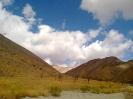 اسفراین - پارک ملی سالوک -