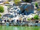 مشهد - پارک کوه سنگی -