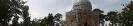 نیشابور - باغ قدمگاه -