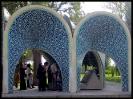 نیشابور - ارامگاه کمال الملک -