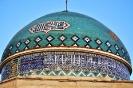 تربت حیدریه - آرامگاه شیخ ابوالقاسم گرگانی -