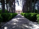 بشرویه - باغ اکبریه -