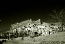 درمیان - قلعه فورگ -