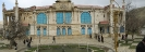 ماکو - کاخ موزه باغچه جوق -