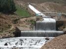 کوهرنگ - آبشار تونل کوهرنگ -