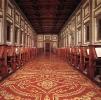 فلورانس - کتابخانه لارنتین