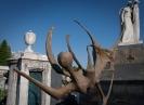 میلان - آرامگاه یادبود