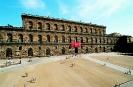 فلورانس - کاخ پیتی (Palazzo Pitti)