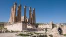 جرش - معبد آرتمیس