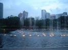 کوالالامپور - برجهای دوقلوی پتروناس