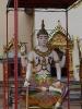 معبد وات چایا مانگ کالارام -