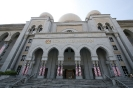 پوتراجایا - کاخ عدالت (place of justice)