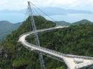 لنکاوی - پل هوایی (sky bridge)