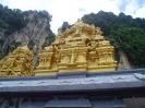 سلانگور - غارهای باتو(Batu Caves)