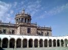 گوادالاخارا - آسایگاه کابانیاس