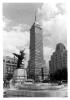 Mexico City - برج لاتین - آمریکایی