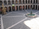 Mexico City - کاخ ملی مکزیک