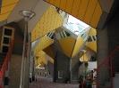 روتردام - خانه های کوبوس ونینگن