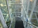 آمستردام - مرکز خرید کالورتورن (Kalvertoren tower)