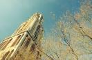 اوترخت - برج سد