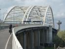 روتردام - پل Van Brienenoordbrug