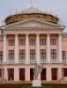 مسکو - کاخ اوستانکینو (Ostankino Palace)
