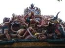سنگاپور - معبد هندوستان کوچک