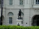 سنگاپور - مجسمه سر استمفورد رافلز