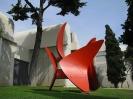 بارسلونا - موزه خوان میرو