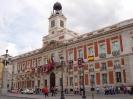 مادرید - دروازه خورشید( Puerta del Sol)