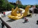 والنسیا - پارک گالیور(gulliver park)