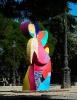 مادرید - Sabatini Gardens