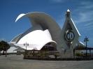 جزایر قناری - تالار کنسرت Tenerife