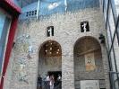 Figueres - موزه و تئاتر دالی