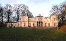 استکهلم - قصر روزندال