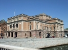 استکهلم - اپرای سلطنتی سوئد